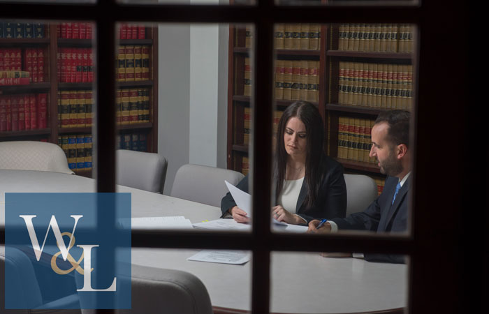 employment lawyer nj