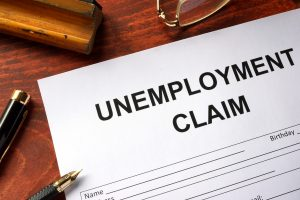 unemployment claims and appeals