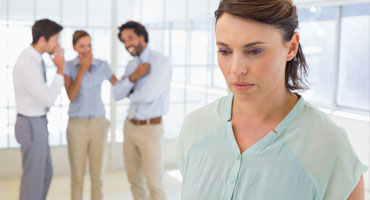 Work Place Harassment - New Jersey Law